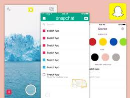 free fetching sketch app ui kits u2013 choose u0026 use monsterpost