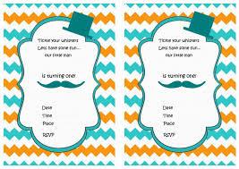 printable birthday invitations choice image invitation design ideas