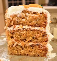 carrot cake u2014 domestic goddess
