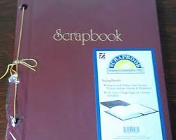 thompson products inc photo albums on sale new thompson postbound string 100 heavy pages