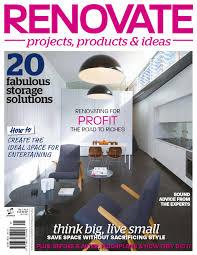 Home Design Universal Magazines Renovate By Universal Magzines Issuu