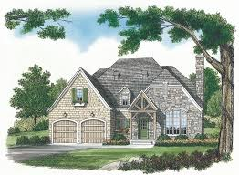 1779 sq ft french country home plan 180 1005 3 bedrooms