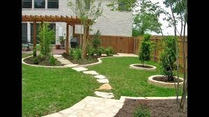 beautiful idea 9 home design landscape best yard youtube homeca