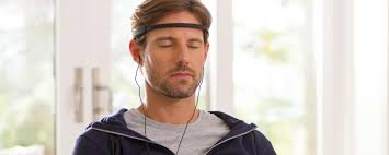 eeg headband wearable takes brain monitoring technology out of the lab