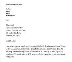 public relations internship cover letter economist cover letters