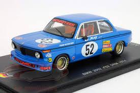 bmw 2002 model car ck modelcars sg035 bmw 2002 52 drm 1974 w may 1 43 spark ean