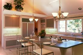 kitchen and dining room lighting kitchen and dining room combo combining your kitchen dining room