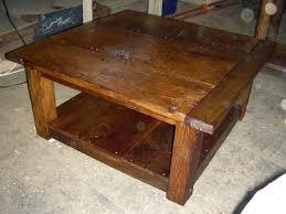handmade coffee table coffee tables handmade