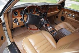 bentley brooklands coupe for sale 1993 bentley continental r tan leather stock 090 for sale near