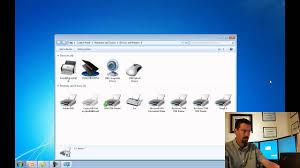 how to install your fujitsu fi 6130z desktop scanner youtube