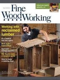 Woodworking Magazines Online by Fine Woodworking Subscription Discount The Best Image Search