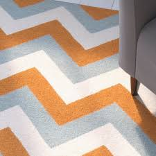orange and grey area rug whitbycourt carpets rugs and floors decoration