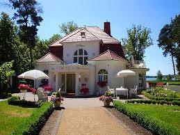 Hotels Bad Saarow Deutschlands Kleinstes First Class Hotel