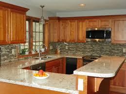 delafield custom kitchen remodel