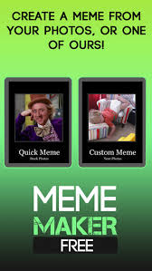 Make A Meme Poster - meme maker free quick easy poster gif creator on the app store