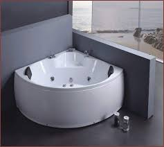 bathtubs idea awesome corner tub dimensions corner whirlpool tub