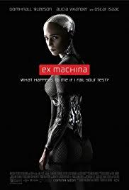 ex machina 2014 imdb