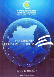 chambre de commerce fes le crra meknès au fes meknes economic forum inra
