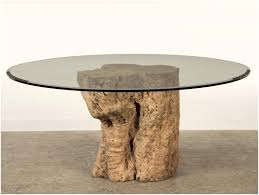 Black Trunk Coffee Table by Furniture Winsome Tree Trunk Coffee Table With Unique Shapes For