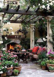 Mediterranean Gardens Ideas Deck Garden Ideas With Mediterranean Garden Statues And Yard