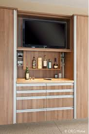 how to compare wood vs metal garage cabinetry columbus ohio
