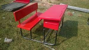 Picnic Benches For Schools Fiber Desk Bench Manufacturer From Nagpur