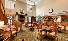 Bed And Breakfast Tallahassee Homewood Suites Tallahassee Downtown Hotel Dining