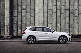xc60 r design 2018 volvo xc60 drive review motor trend