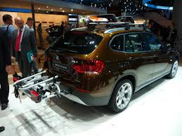 bmw bicycle 2017 bike rack options for bmw x1