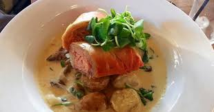 cuisine ecossaise food cuisine du monde recette de saumon en croûte ecosse