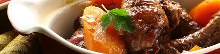 cuisiner un coq au four recettes à base de coq faciles rapides minceur pas cher sur