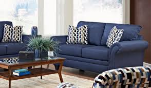 Dark Blue Loveseat Sofa Blue Sofa Set Wonderful Blue Leather Sofa Set U201a Delicate