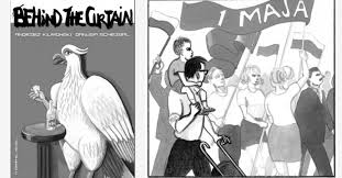 Iron Curtain Political Cartoons Performing Arts In The Second Public Sphere The Artist Behind