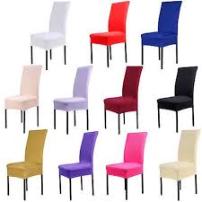 dining chair covers dining chair covers spandex strech dining room chair protector