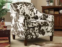 Zebra Accent Chair Emily Accent Chair Greywhite Pattern Walmart For Home Goods Accent