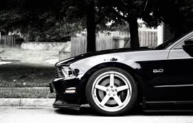 2012 Mustang 5 0 Black Official 2011 Mustangs Wheel And Tire Thread Svtperformance Com