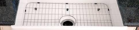 Sink Grids For Kitchen Sinks - Kitchen sink grates