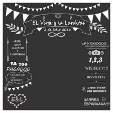 photo booth background custom wedding school board name date photography photo booth