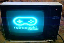 retro tv bank home retrospekt