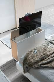 Prix Armoire Lit Délicieux Meuble Tv Escamotable 0 Meuble Tv Escamotable Bout De