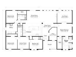 modular home plans nc modular home 4 bedroom 4 bedroom modular home plans and prices