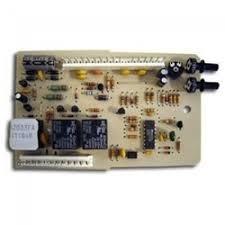 genie 31184r garage door opener replacement circuit board