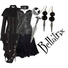 Bellatrix Halloween Costume 25 Harry Potter Bellatrix Lestrange Ideas