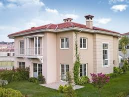 colour in house wall of outside and painting your exterior ideas
