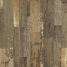 pergo wirebrushed barnside pine wood planks sle lowe s canada