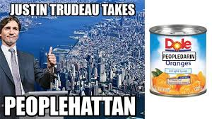 Justin Trudeau Memes - top 10 peoplekind memes poke fun at trudeau s bad attempt at