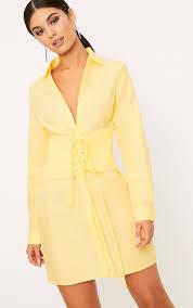 shirt dresses women u0027s shirt dress prettylittlething