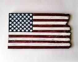 country home wall decor barn wood american flag patriotic wall decor rustic country home