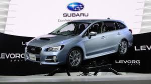 subaru camo subaru announces levorg wagon due this fall in uk