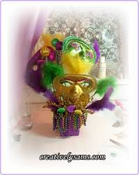 mardi gras mask decorating ideas mardi gras masks centerpiececreatively sam s